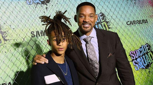 Willis, Depp, Smith : la célébrité, une affaire de famille ?