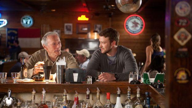 Tim Burton et Clint Eastwood s'invitent pour la dernière séance VIP