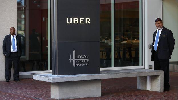 Uber : le plus grand bouleversement économique du XXIe siècle ?