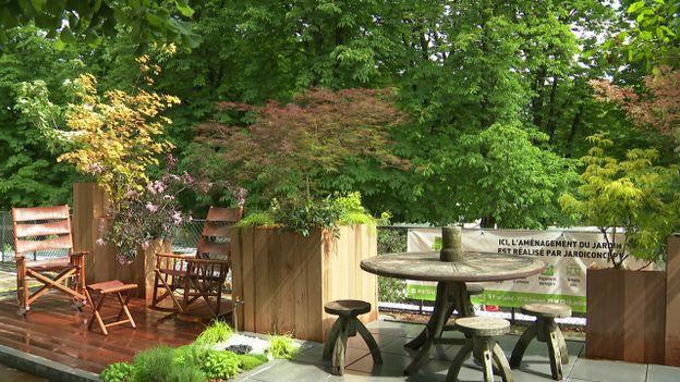 Le salon Jardins, jardins regorge d\'idées pour jardiner en ville ...