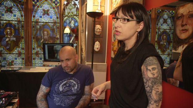 Tatouages : phénomène populaire ou tendance éphémère