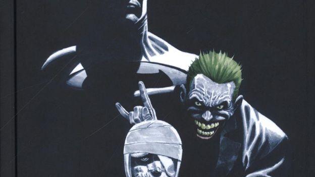 « Dark Night, Une histoire vraie » de Paul Dini & Eduardo Risso – Ed Urban Comics/Vertigo