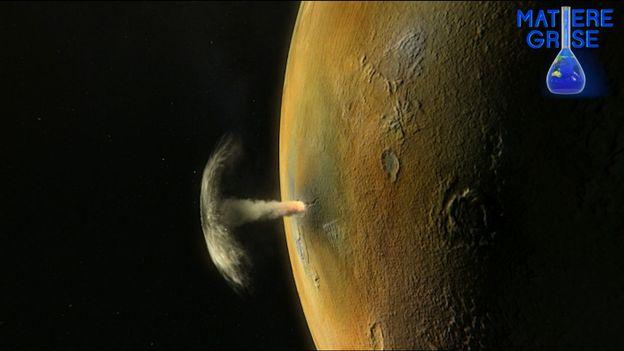 Matière Grise Doc : Voyager, la saga d'un explorateur