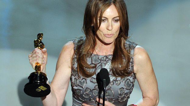 Kathryn Bigelow seule réalisatrice ayant un Oscar à l'heure actuelle !