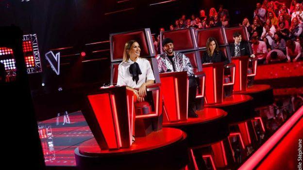 La saison 8 de The Voice Belgique démarre le...