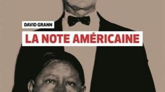 « La note américaine » de David Grann – Ed Globe