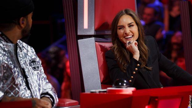 The Voice Belgique : les premières secondes de cette prestation ont déconcerté les coachs