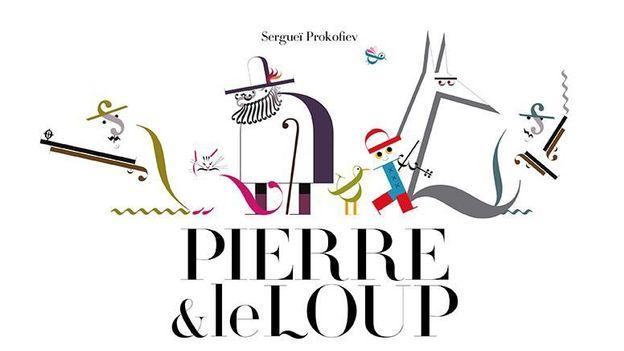 Le Classique en Prime : Pierre et Le Loup de Prokofiev