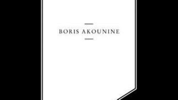 """: """" Aristonomia """" - Boris Akounine – Ed Louison"""