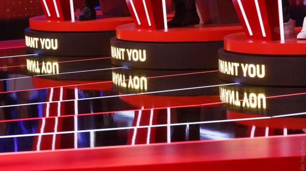 The Voice Belgique saison 6