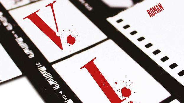 """VIP"" - Laurent Chalumeau– Ed Grasset"