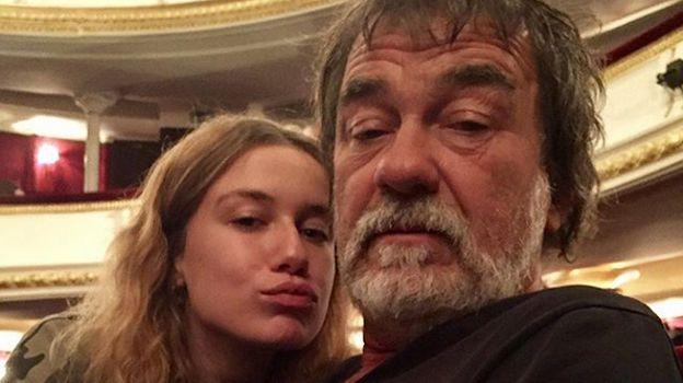Skam : faites connaissance avec Zoé Marchal, la fille d'Olivier Marchal