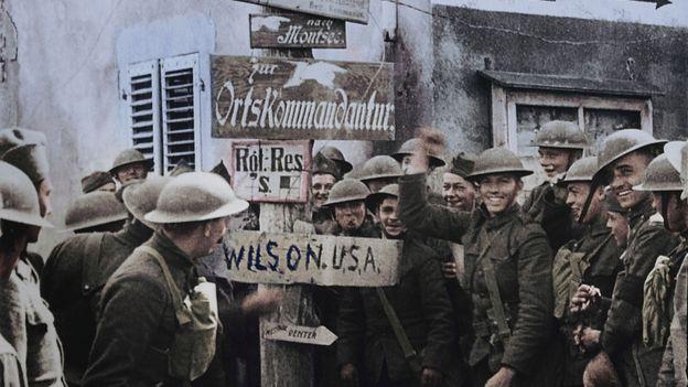 Une soirée spéciale en prime sur la Première guerre mondiale