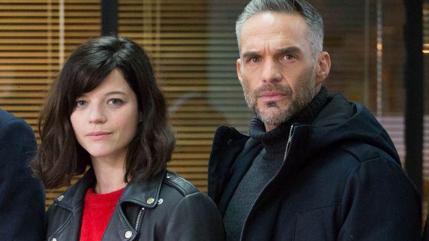 Profilage : Juliette Roudet maman, la saison 9 repoussée ?