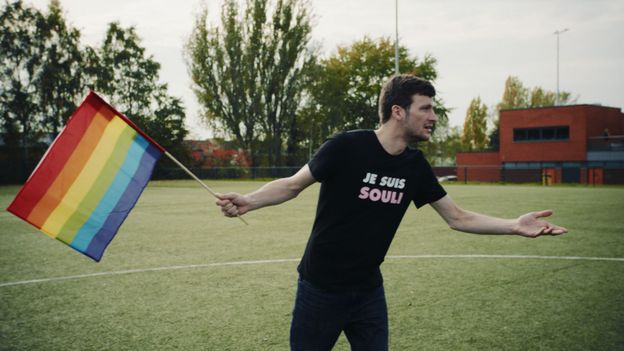 L'homosexualité reste taboue dans le sport
