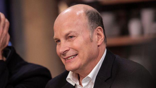Paul Dewandre