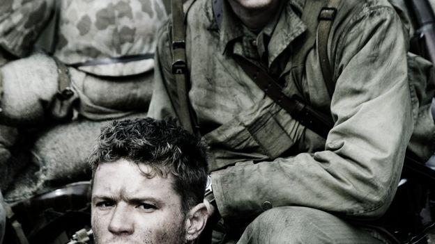 Steven Spielberg et Clint Eastwood cassent ensemble les préjugés sur la guerre