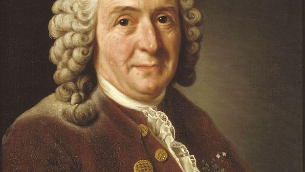 Car von Linné, le père de la nomenclature binomique