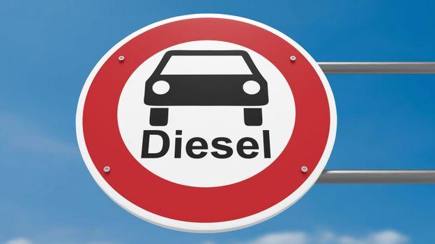 Le diesel vit-il ses derniers jours ?