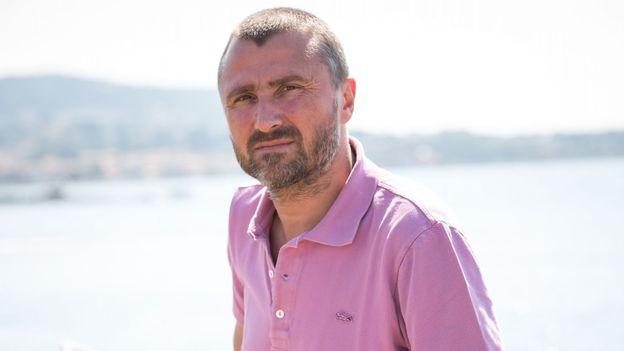 Alexandre Brasseur dans DEMAIN NOUS APPARTIENT