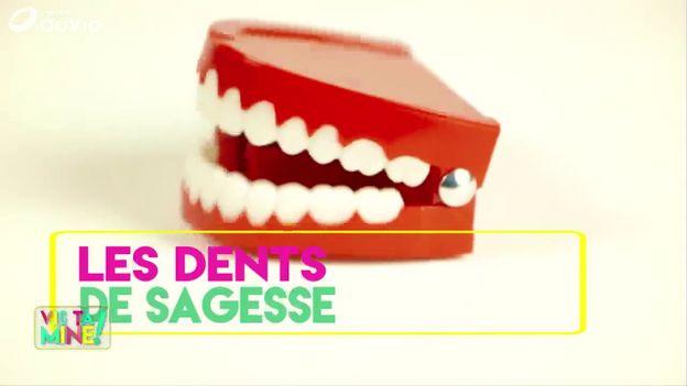 Et les dents de sagesse, on enlève ou pas ?