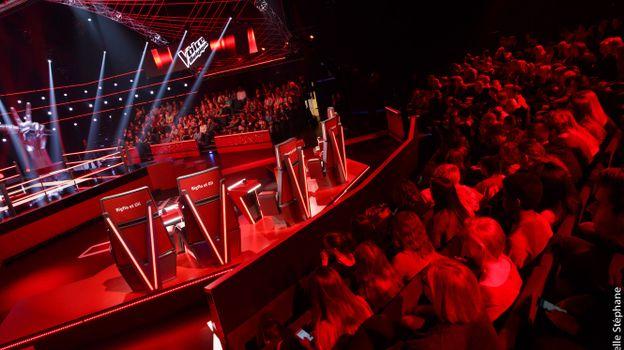 Fans de The voice Belgique : les dates des prochains enregistrements sont connues