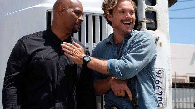 Séries : le top 5 des duos de flics