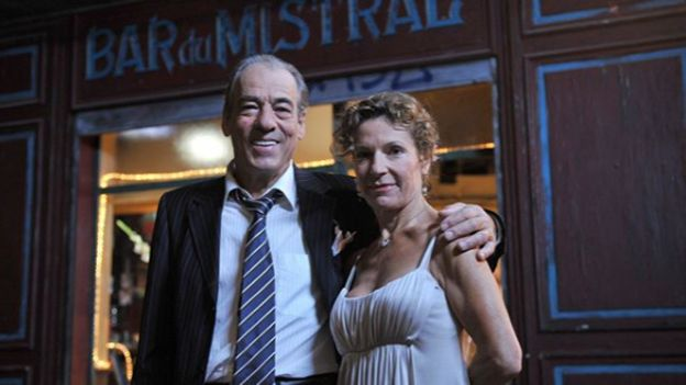 Roland et Mirta