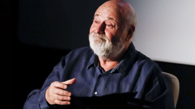 Film Independent Hosts The Conversation: Rob Reiner