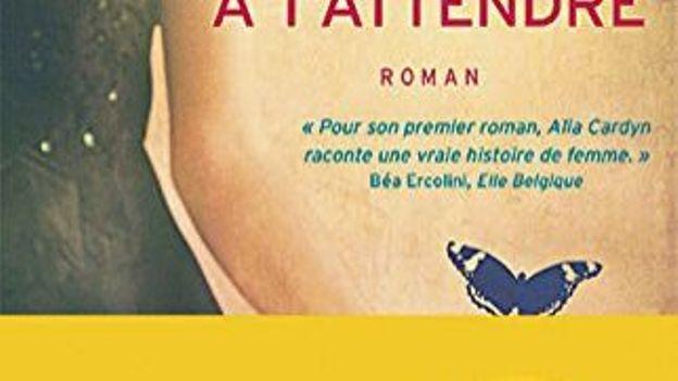 """Livre """"Une vie à t'attendre"""" d'Alicia Cardyn aux édi. Charleston"""