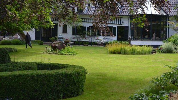 Balade au jardin des vivaces d'Eveline et Jean-Pierre
