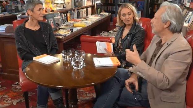 Marion Muller-Colard, Maud Assouad et Thierry Bellefroid