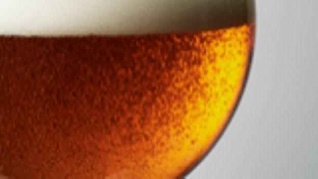 Festival de la bière à Tournai