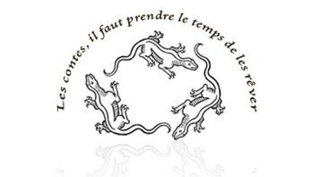 Les 3 lézards - balades contées et chantgées