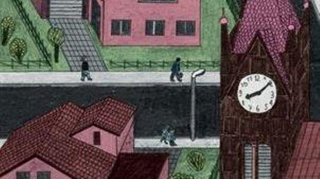 """"""" Brandebourg """" - Juli Zeh – Ed Actes Sud"""