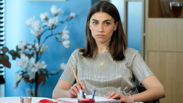 """""""Munch"""" : les acteurs se confient sur l'ambiance en plateau"""