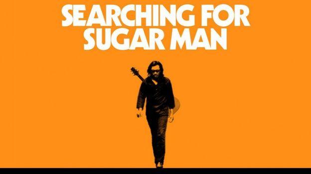 Sugarman - Inédit
