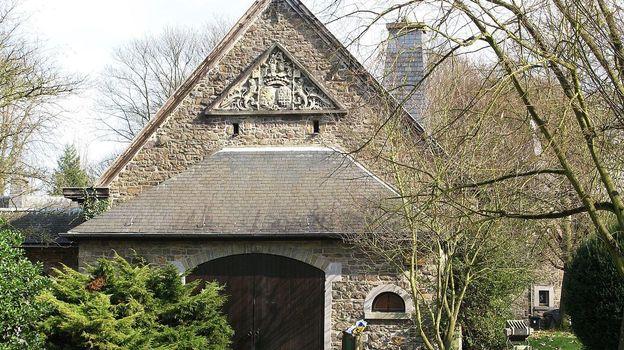 Le Musée de l'Abeille et l'Abbaye de Brialmont