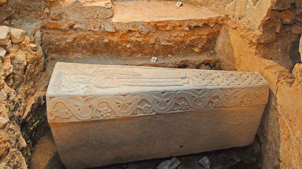 Musée communal d'Archéologie et d'Art religieux - Amay