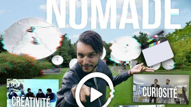 Nomade : un nouveau magazine débarque sur La Trois