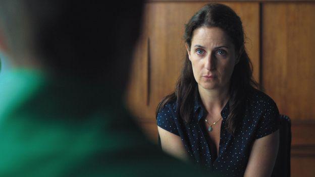 Jasmina Douieb se dévoile dans la saison 2 de La Trêve