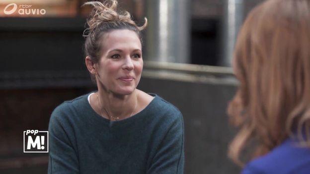 Lorie se dévoile sur sa nouvelle carrière d'actrice