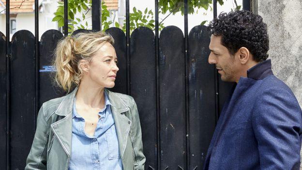 Hélène Bach et Raphaël Balthazar