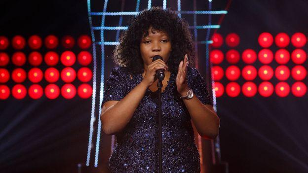 Cette candidate va-t-elle détrôner Whitney Houston ?