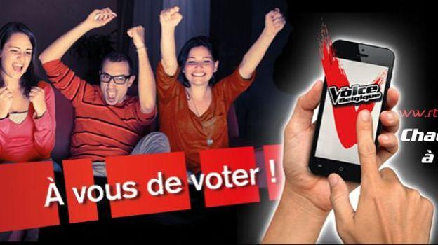 A vous de voter