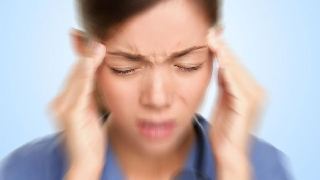 Faire disparaitre la migraine ?