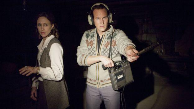 The Conjuring : l'histoire vraie et terrifiante qui se cache derrière le film
