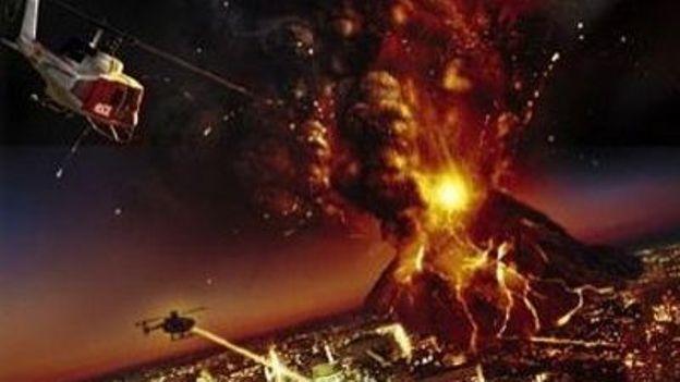magma desastre volcanique
