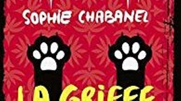 La griffe du chat, de Sophie Chabanel, éditions Points
