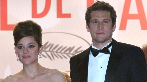 Marion Cotillard et Guillaume Canet en 2013